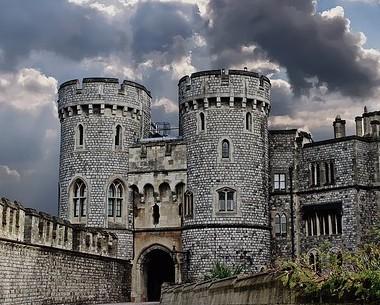 Stone fortress